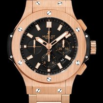 Χίμπλοτ (Hublot) Big Bang Red Gold Bracelet 301.PX.1180.PX