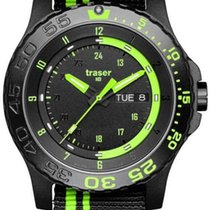 Traser H3 Herrenuhr Professional Green Spirit 105542