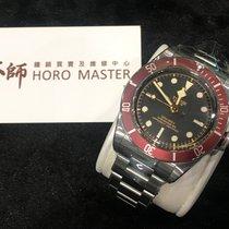 튜더 (Tudor) 79230R steel Heritage Black Bay 41mm