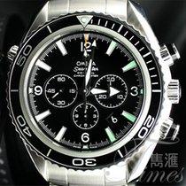 歐米茄 (Omega) Planet Ocean 600 M CO-AXIAL Chronograph 45.5 mm