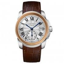 Cartier Calibre de Cartier  Automatic W2CA0002 Mens WATCH