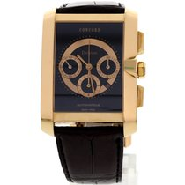 Concord Delirium 18k Rose Gold Chronograph 50.P3.1460