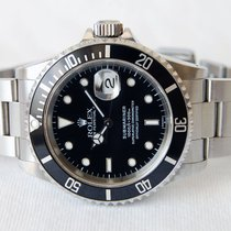 Rolex Submariner Date  -  With Paper - Just serviced -Not...