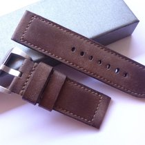 Peter Gunny Bodhy Peter Gunny Handmade leather strap in 26mm -...