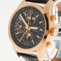 Longines Conquest Classic Kalender Chronograph Moonphase Ref....