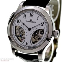Jaeger-LeCoultre Master Minute Repeater Platinum 164.64.20 Box...
