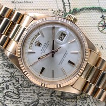 Rolex Day Date 'Stella' (Full Set)