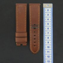 Panerai Calfskin Leather Strap 24 MM