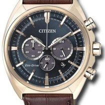 Citizen Sports Eco Drive Chronographen Herrenuhr CA4283-04L