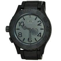 Nixon Rubber 51-30 A236-000 Watch