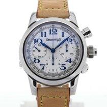 Eberhard & Co. Tazio Nuvolari Vanderbilt Cup 42 Chronograph