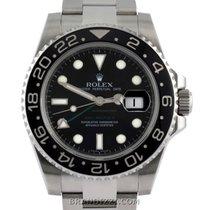 ロレックス (Rolex) Rolex GMT II Ref. 116710LN