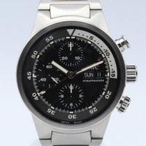 IWC Aquatimer Chrono Automatic Steel IW371928