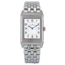 Jaeger-LeCoultre Reverso Classic Medium Thin Stainless Steel