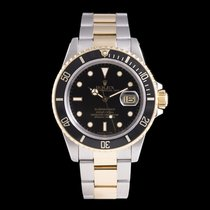 勞力士 (Rolex) VINTAGE Ref. 16803 (RO3550)