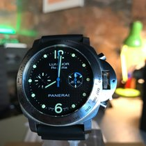 Panerai Luminor Regatta Pam 308