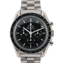 Omega Speedmaster Moonwatch In Acciaio Ref. 145.0022