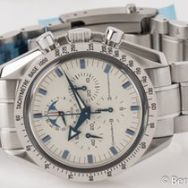 Omega - Speedmaster Moon Phase : 3575.20