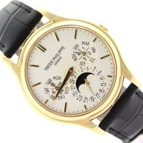 Patek Philippe PERPETUAL CALENDAR GRAND COMPLICATIONS