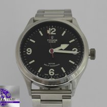 Tudor Watches: 79910-95760 Heritage Ranger