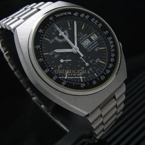 Omega Speedmaster Day Date Mark 4.5 Ref. 176.0012