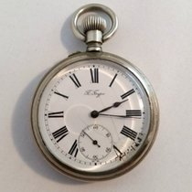 Pavel Bure pocket watch - Saint Petersburg / Moscow, approx....