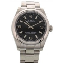 Rolex Midsize Rolex Oyster Perpetual 177200
