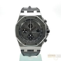 Audemars Piguet Royal Oak Offshore 26470ST.OO.A104CR.01 aus 2017