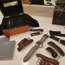 파네라이 (Panerai) Luminor Base All Boxes, Papers, And Plenty Of...