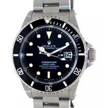 Rolex Submariner 16610 Steel, 40mm