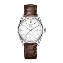 TAG Heuer Carrera 39mm Date Automatic Mens Watch Ref WAR211B.F...