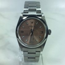 Rolex Oyster Perpetual Medium 31 mm