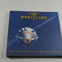 Breitling Katalog 1999 Chronolog Catalogue Mit Preisliste