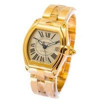 Cartier Roadster 2524mens watch