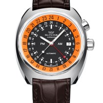 Glycine Airman SST 12  GMT