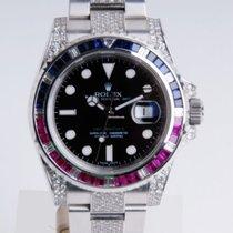 Rolex GMT Master II 116710LN PEPSI