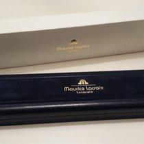 Μορίς Λακρουά (Maurice Lacroix) Uhrenbox inklusive Umkarton /...