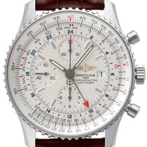 百年靈 (Breitling) Navitimer World