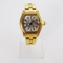 Καρτιέρ (Cartier) Roadster 750 Gold ref.2524