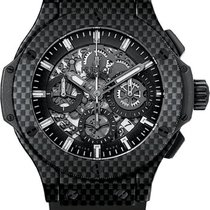 Hublot Big Bang Aero Bang Carbon
