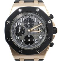 오드마피게 (Audemars Piguet) Royal Oak Offshore Rubber Clad 25940OR...