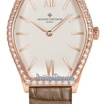 Vacheron Constantin Malte Ladies Quartz 25530/000r-9742