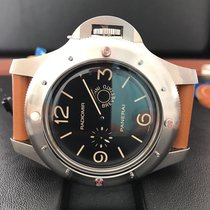 Panerai EGIZIANO LIMITED EDITION 500 PCS TITANIO NEW  PAM 00341