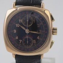 Nugget Chronograph