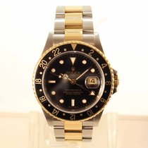 Rolex GMT Master II (Full SET) wie neu