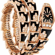 Bulgari Serpenti Jewelery Scaglie 26mm