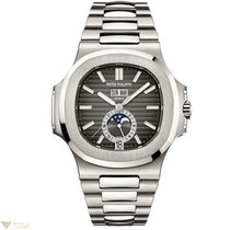 Patek Philippe Nautilus Steel Men's Watch