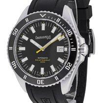 Eberhard & Co. Scafograf 300 Datum Automatik 41034.1 CU