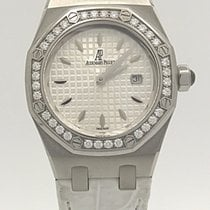 Audemars Piguet Royal Oak Ladies Diamond Bezel 77321st.zz.d012...