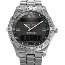 Breitling Watch Aerospace E56062